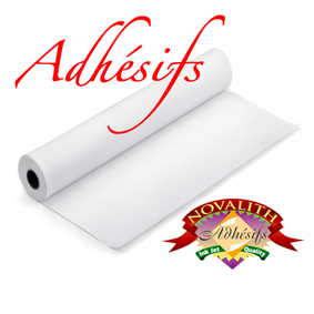 Eco Solvent Clear Removable Adhesive Film 150 mic<br>54 inches Roll (1372mmx20M)