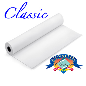Classic 130 Mat, photo quality ink jet coated paper 130 gsm<br>13 inches roll (329mmx15M)